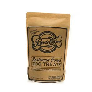 Barbecue Bones - Wheat Free Holistic Dog Treats