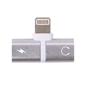 MINI LIGHTNING SPLITTER SILVER